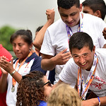 From Latin America Regional Games, held in Panama City, Panama, 20 to 28 April 2017. Photo by Will Schermerhorn, Special Olympics.